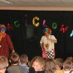 Mario et Charly's les clowns rigolo