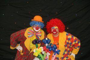 mario et charly's les clowns pour le nord pas de calais