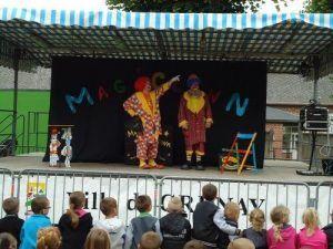 Des moments de joies et de souvenirs intenses avec nos clowns magiques !
