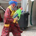 Clown Mario