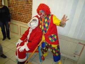 Charly's et le père Noël