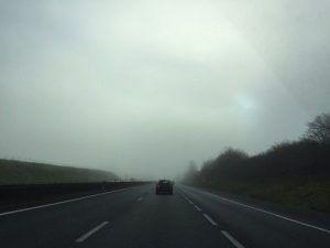 En route vers Cartigny