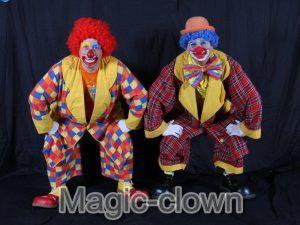 magic clow pour les ce