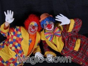 Magic clown a bientot