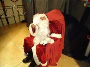 Coucou père Noël!!!