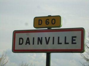Dainville