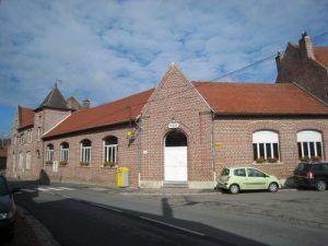 Salle des fêtes Abancourt
