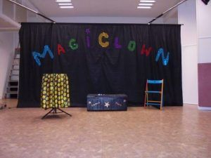 Spectacle de clown - Magic clown