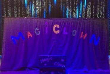 spectacle de clown rigolo et magique a fourmies
