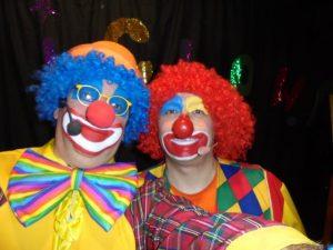 les clowns du nord